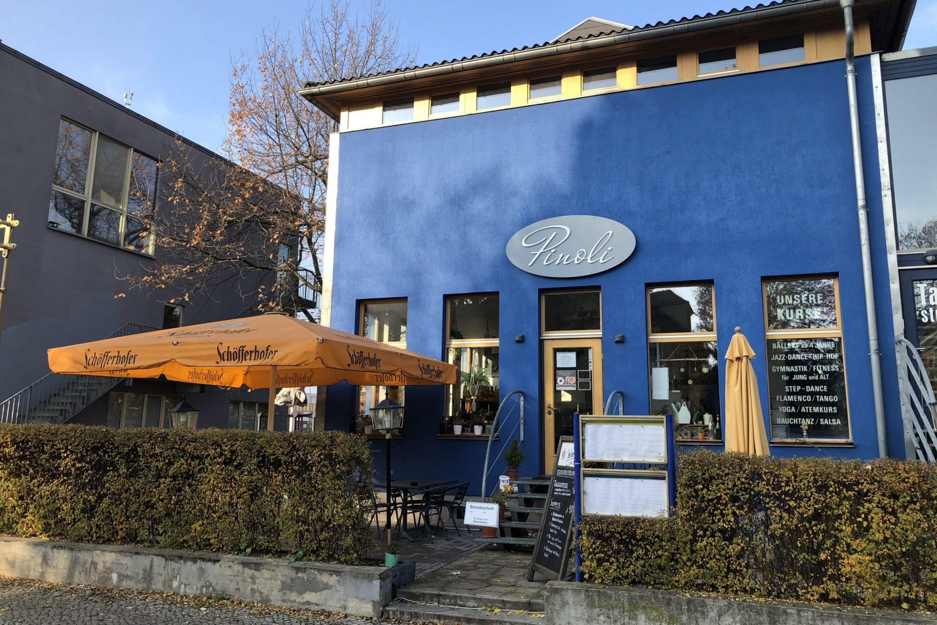 Restaurant Pinoli