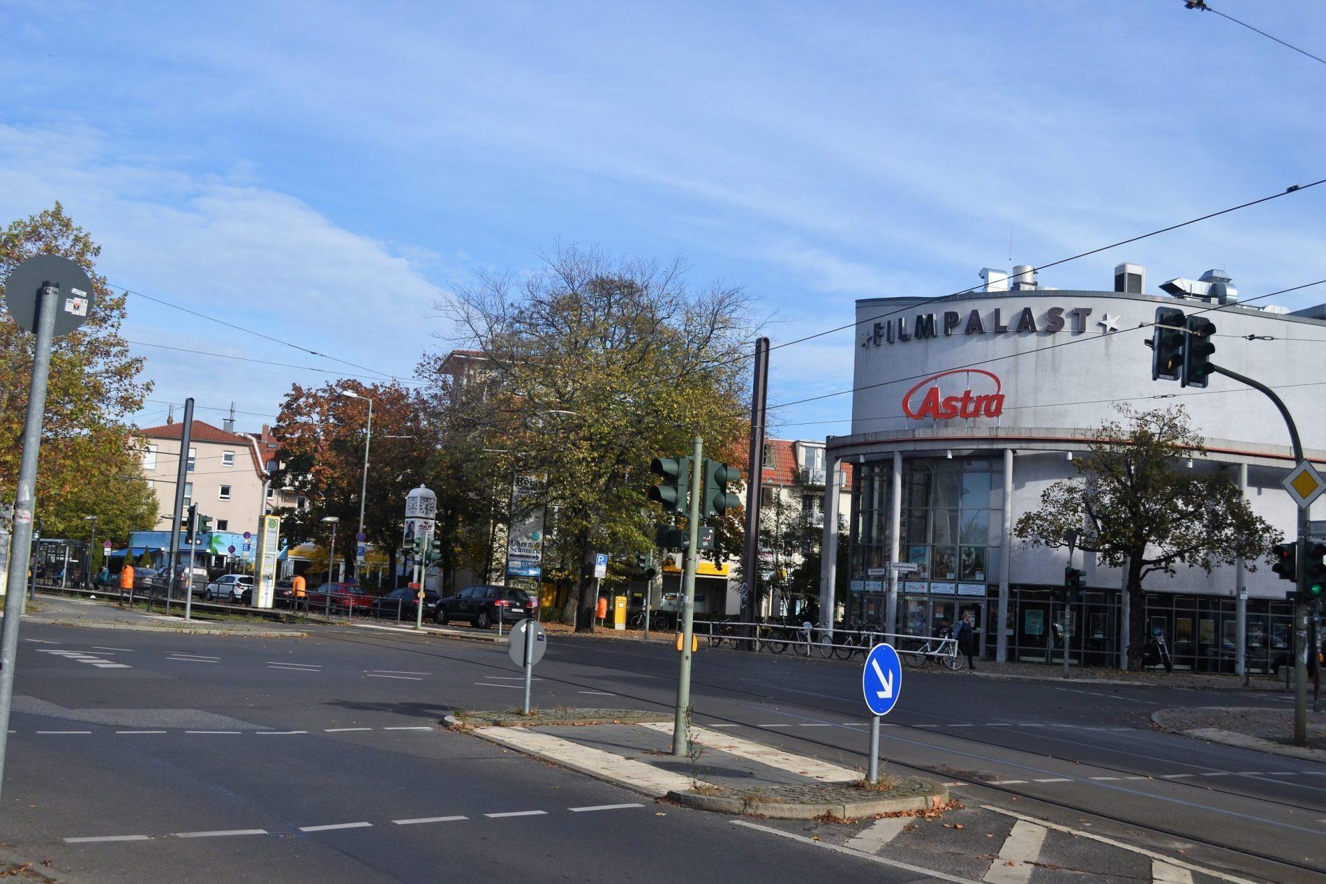 Kino Astra